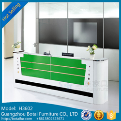Reception desk RC H3602