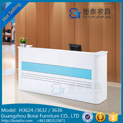 Reception desk RC H3624 3632 3636