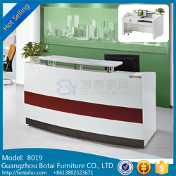 Reception desk RC 8019