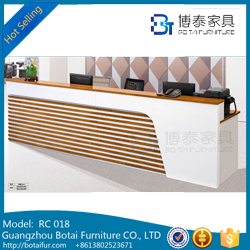 Reception desk RC 018