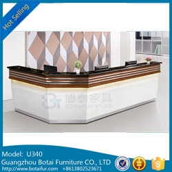 Reception desk U340