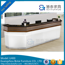 Reception desk U400