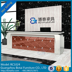 Reception desk RC 1024