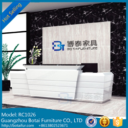 Reception desk RC 1026